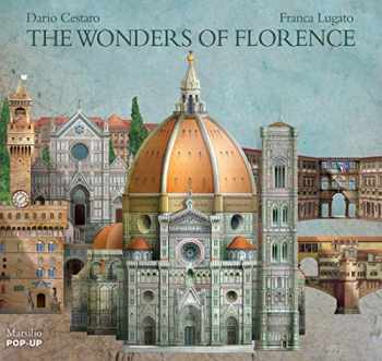 9788831719216-8831719211-The Wonders of Florence (MARSILIO EDITOR)