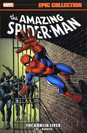 9781302917807-1302917803-Amazing Spider-Man Epic Collection: The Goblin Lives