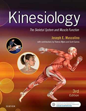 9780323396202-0323396208-Kinesiology: The Skeletal System and Muscle Function