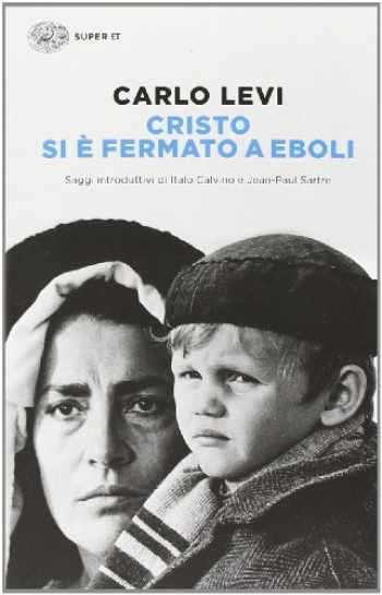 9788806219345-8806219340-Cristo si e fermato a Eboli