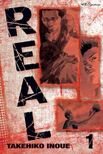 9781421519890-1421519895-Real, Vol. 1