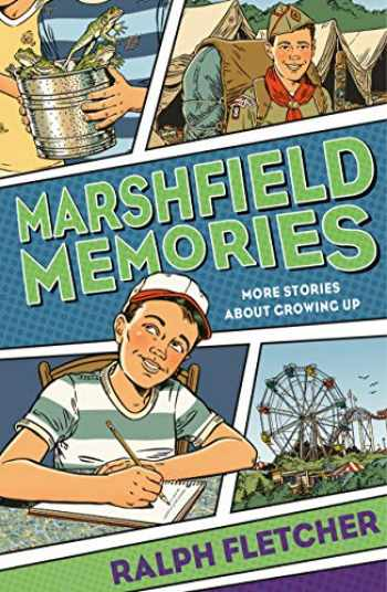 9781627795241-1627795243-Marshfield Memories: More Stories About Growing Up