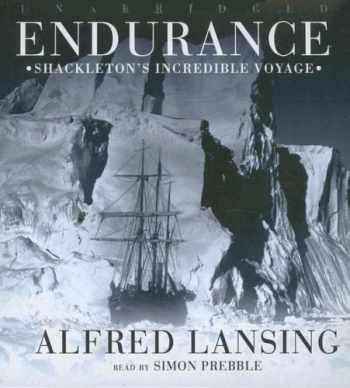 9781433208188-1433208180-Endurance: Shackleton's Incredible Voyage