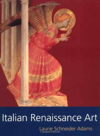 9780813336916-0813336910-Italian Renaissance Art (Icon Editions)