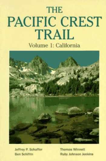9780899971780-0899971784-The Pacific Crest Trail Vol 1: California