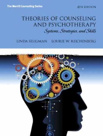 9780132851701-0132851709-Theories of Counseling and Psychotherapy: Systems, Strategies, and Skills (4th Edition) (Merrill Counseling (Hardcover))