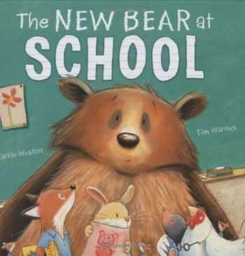 9780545057837-0545057833-The New Bear At School