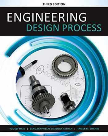 9781305253285-1305253280-Engineering Design Process