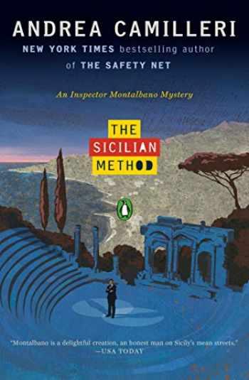 9780143134978-0143134973-The Sicilian Method (An Inspector Montalbano Mystery)
