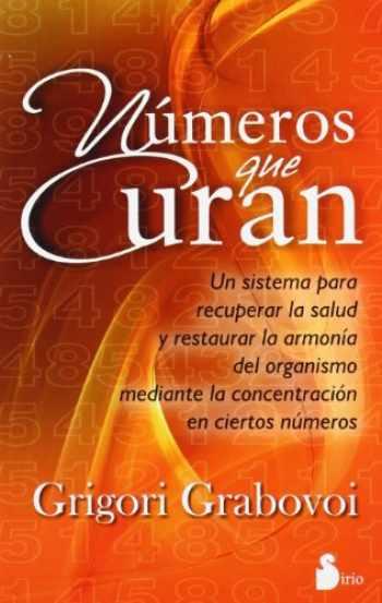 9788478088799-8478088792-NUMEROS QUE CURAN: 5/7/2 (UBICACION ALTERNATIVA) (2012) (Spanish Edition)