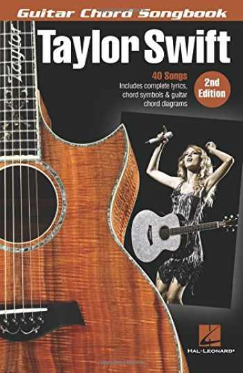 9781540021311-1540021319-Taylor Swift - Guitar Chord Songbook