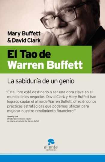 9788493562656-8493562653-El Tao de Warren Buffett: La sabiduría de un genio (Narrativa Empresarial) (Spanish Edition)
