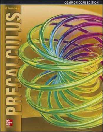 9780076641833-007664183X-Precalculus, Student Edition (ADVANCED MATH CONCEPTS)