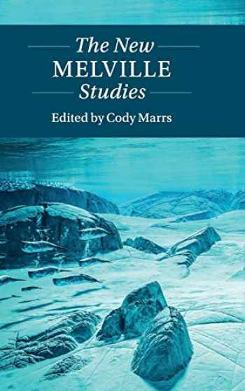 9781108484039-1108484034-The New Melville Studies (Twenty-First-Century Critical Revisions)