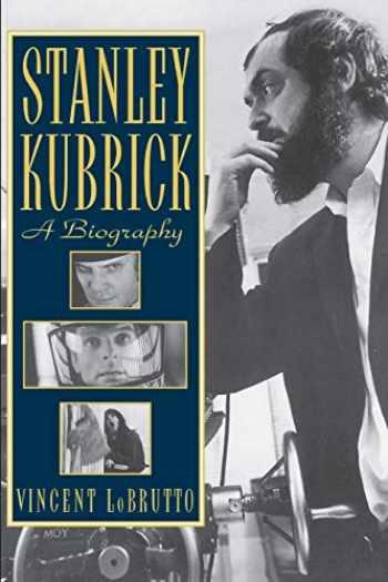 9780306809064-0306809060-Stanley Kubrick: A Biography