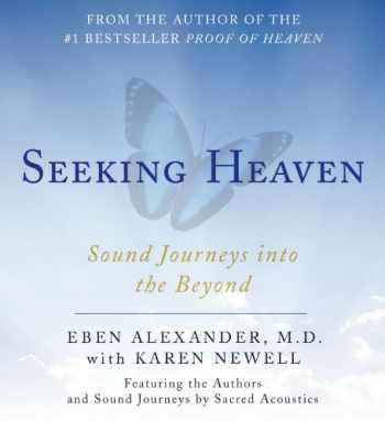 9781442367555-1442367555-Seeking Heaven: Sound Journeys into the Beyond