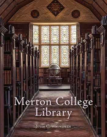 9781851245390-1851245391-Merton College Library