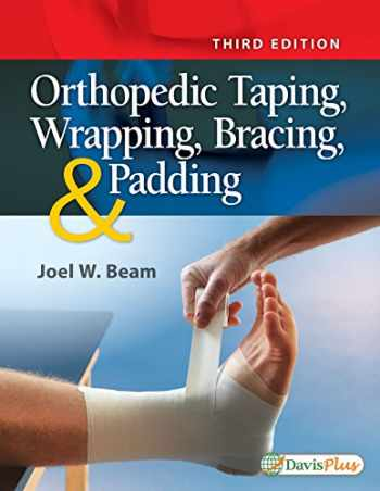 9780803658486-0803658486-Orthopedic Taping, Wrapping, Bracing, and Padding
