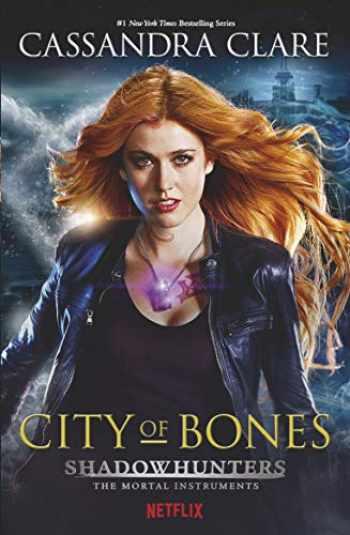 9781406372533-1406372536-The Mortal Instruments 1: City of Bones