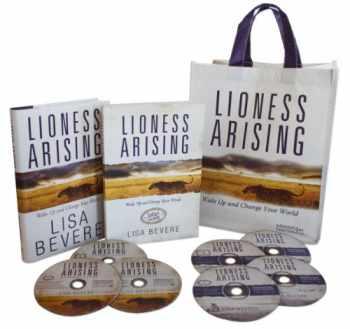 9781933185712-1933185716-Lioness Arising Curriculum (BOOK+WORKBOOK+DVD+CD)