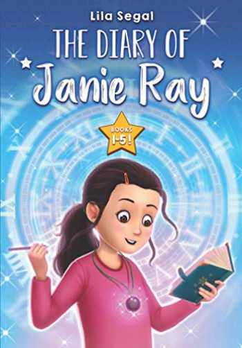 9781521959336-1521959331-The Diary of Janie Ray: Books 1-5!