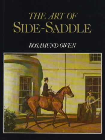 9780950966304-0950966304-Art of Side-saddle: History, Showing, Etiquette