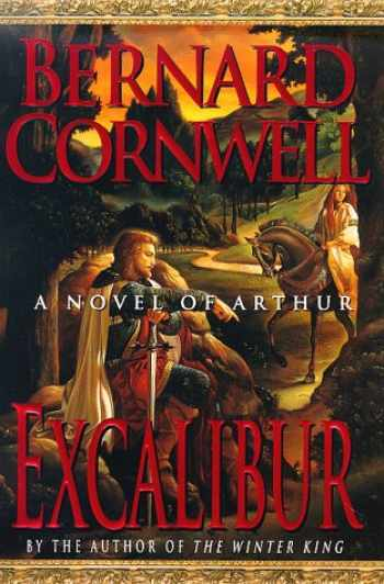 9780312185756-0312185758-Excalibur (Warlord Chronicles)