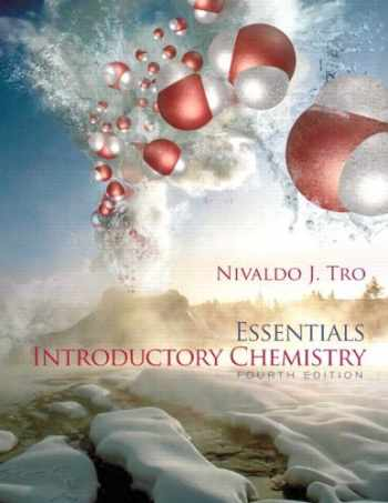 9780321765802-032176580X-Introductory Chemistry Essentials Plus MasteringChemistry with eText -- Access Card Package (4th Edition)