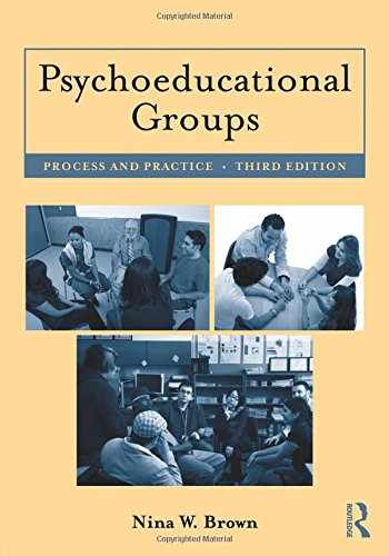 9780415882392-0415882397-Psychoeducational Groups: Process and Practice