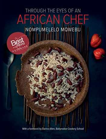 9780620771474-062077147X-Through the Eyes of an African Chef