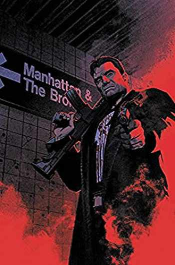 9781302913472-1302913476-The Punisher Vol. 1: World War Frank (The Punisher - 2018, 1)
