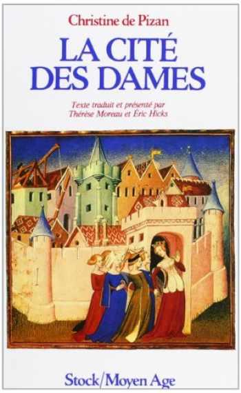 9782234019898-2234019893-Le Livre de la Cité des Dames (Moyen Age) (French Edition)
