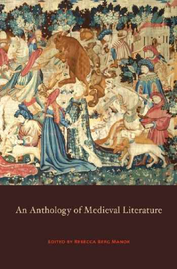 9781893103504-1893103501-Anthology of Medieval Literature