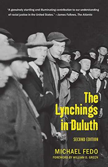 9781681340135-1681340135-The Lynchings in Duluth: Second Edition