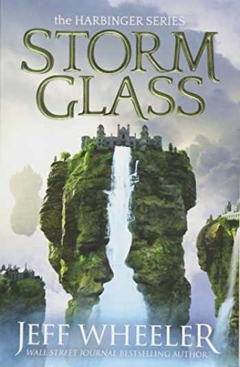 9781503902329-1503902323-Storm Glass (Harbinger)