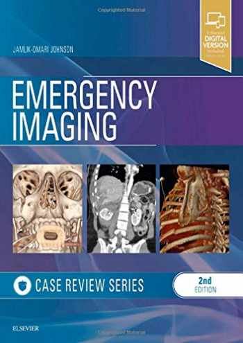 9780323428750-0323428754-Emergency Imaging: Case Review Series