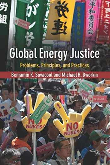 9781107665088-1107665086-Global Energy Justice: Problems, Principles, And Practices