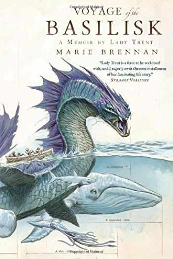 9780765375094-0765375095-Voyage Of The Basilisk (The Lady Trent Memoirs)