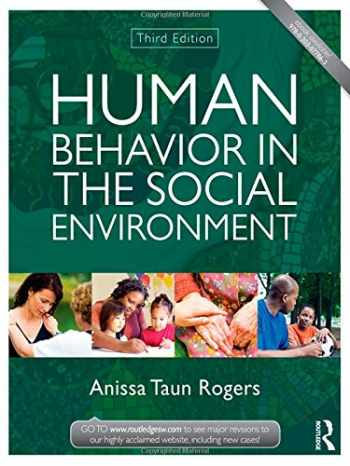 9780415520812-0415520819-Human Behavior in the Social Environment (New Directions in Social Work)