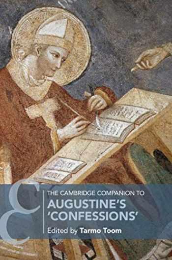 9781108449816-1108449816-The Cambridge Companion to Augustine's 'Confessions' (Cambridge Companions to Religion)