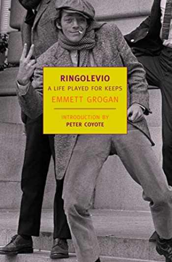 9781590172865-1590172868-Ringolevio: A Life Played for Keeps (New York Review Books Classics)
