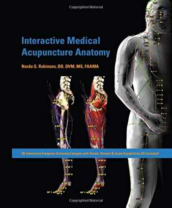 9781591610205-1591610206-Interactive Medical Acupuncture Anatomy
