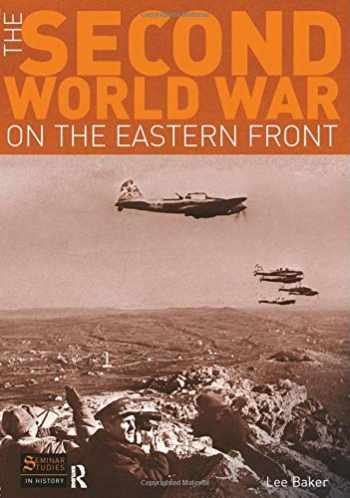 9781405840637-1405840633-The Second World War on the Eastern Front
