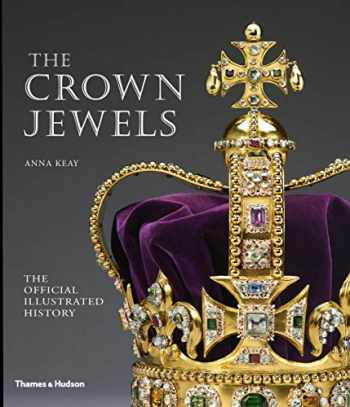 9780500289822-0500289824-Crown Jewels: The Official Illustrated History