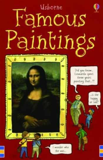 9780794529239-0794529232-Famous Paintings (Usborne Activity Cards)