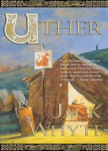 9780765380265-0765380269-Uther (Camulod Chronicles, 7)
