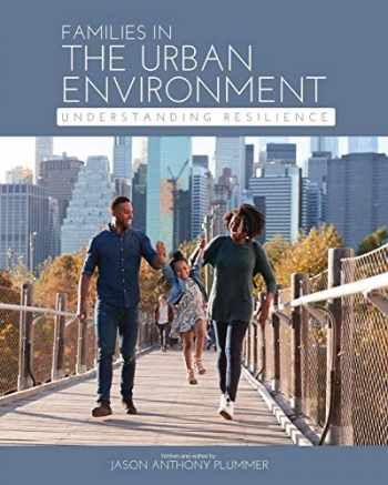 9781516525157-1516525159-Families in the Urban Environment: Understanding Resilience