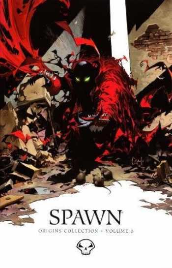9781607062257-1607062259-Spawn: Origins Volume 6