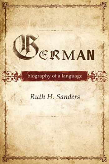 9780199913763-0199913765-German: Biography of a Language