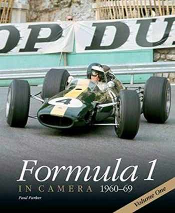 9780992876937-0992876931-Formula 1 in Camera, 1960-69: Volume One